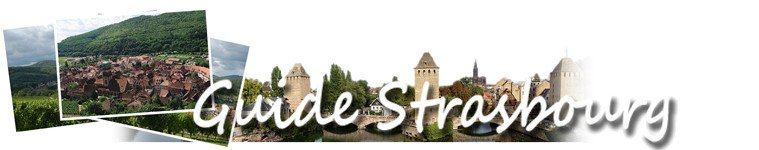 Guide Strasbourg – Stadtführer für Straßburg - Stadtführung und Museumsführung in Straßburg
